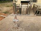 生产污水设备回转式粗格栅清污机