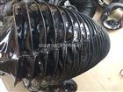 圆筒式缝合拉链式油缸防尘罩