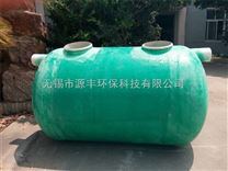 温州玻璃钢化粪池报价