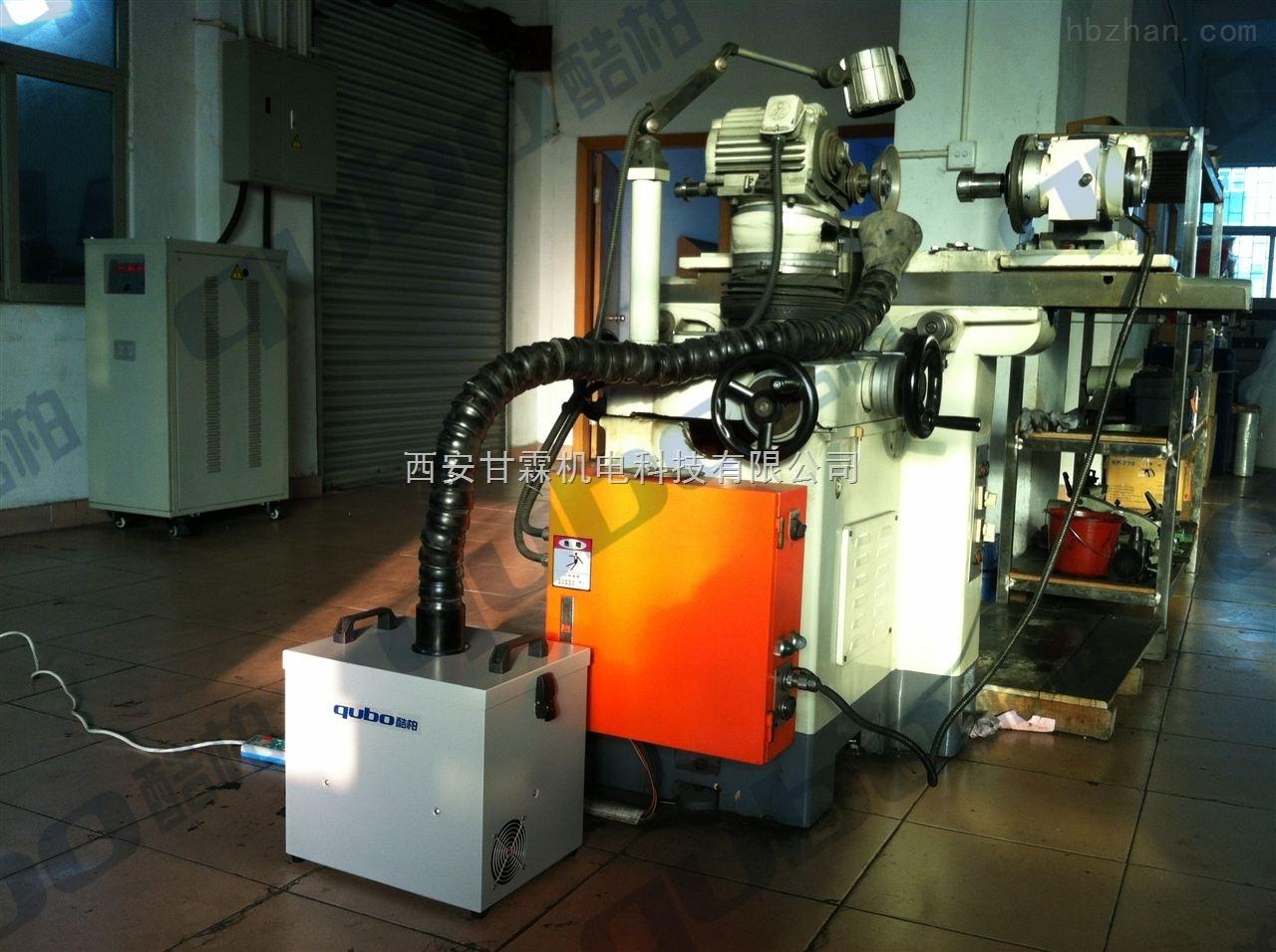 陕西低浓度有机废气处理设备安装