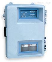 哈希CL17 餘(總)氯pH溫度在線監測儀,CL17餘氯在線報警儀
