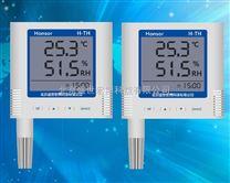 高精度以太网温湿度变送器可POE供电