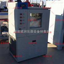 滄州中科北工多功能瀝青溢流式恒溫水浴箱