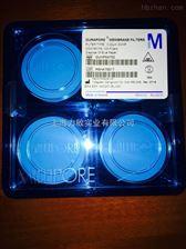 MILLIPORE GVHP04700疏水性PVDF微孔滤膜0.22um
