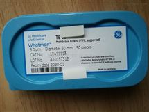10411113WHATMAN特氟龍TE38型PTFE過濾膜5um孔徑50mm直徑10411113