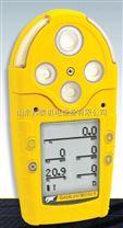 手拿式五合一氣體檢測儀