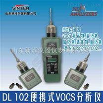美國PID公司揮發性有機物DL102型文獻