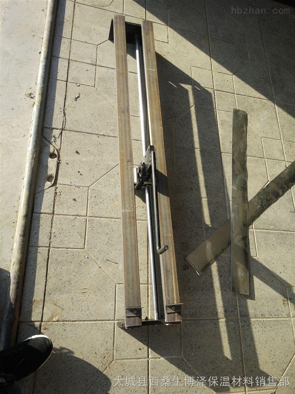 铁皮支架/不锈钢开卷机