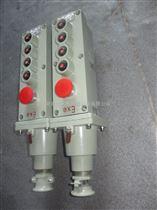 LA5817-4桁吊防爆电动葫芦按钮