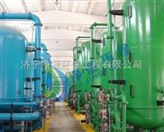 碳钢衬胶【阴阳离子交换器】/高纯水制取设备
