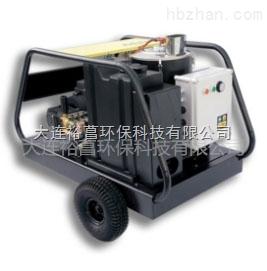 裕菖环保高压热水清洗机工业级电驱清洗设备