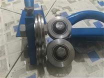 鐵皮手動折彎機,手動壓邊機