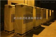 武汉地下人防工程除湿机