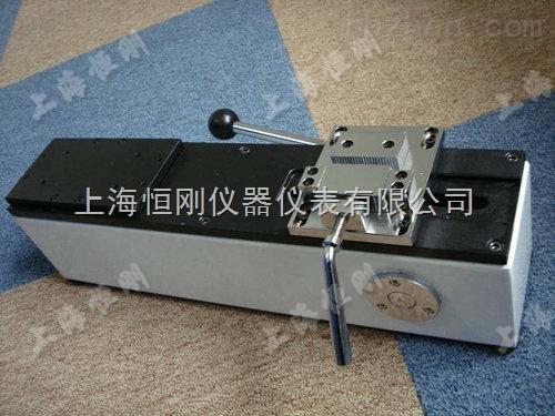 计量局专用手动卧式测试机