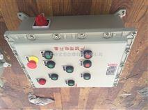 BXMD-100/4K武汉防爆照明动力配电箱