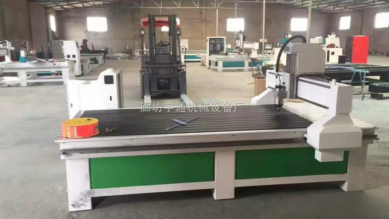 齐全-木工雕刻机 平面立体一体雕刻机厂家直销