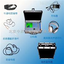 硫化氫測定儀 型號:CJ3GDYS-103SN 庫號:M293322