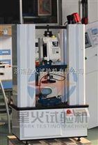 200N微機控製彈簧拉壓試驗機