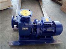25ZXL3.2-20直联式清水自吸泵