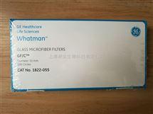 WHATMAN GF/C玻璃纤维滤纸55mm直径1822-055