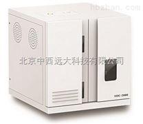 中西(LQS)總有機碳分析儀型號:YX09-TOC-2000庫號:M104727