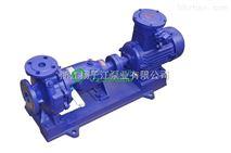 IS型清水离心泵 单级清水泵 IS80-50-315B单级单吸热水泵