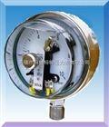 电接点真空压力表型号ZTXC-100/150