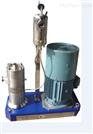 不锈钢碳纳米管硅油漆乳化机管线式高剪切乳化机