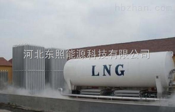 lng储罐50立方卧式供应商图片
