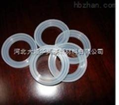 耐水硅橡胶密封垫圈供应厂家