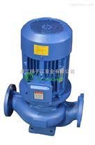 不锈钢管道泵:ISGB型防爆管道增压泵