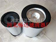 P608305-P608306大量现货供应P608305-P608306大矿车用唐纳森空气滤芯