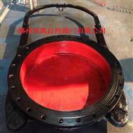 HF型铸铁滑阀