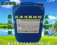 XY1001 反渗透阻垢剂品牌哪个好