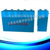 SL地埋式玻璃钢污水处理设备