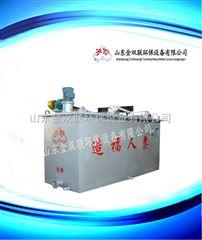 工业废水气浮处理设备价格