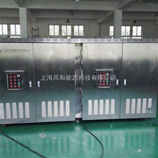 食品加工厂废气处理设备供应