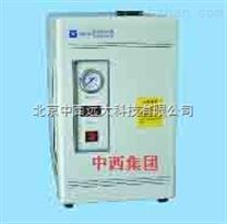 中西(LQS)高純氫氣發生器 型號:BZ51-GH600 庫號:M376379