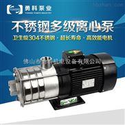 SHF4增压泵、小型增压泵