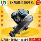 中压防爆风机,EX-Z-1(1HP)防爆鼓风机现货价格