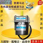 厂家批发直销TWT东炜庭微型减速马达微型变速马达报价