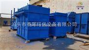 水泥厂仓顶单机除尘器安装结构特点及安装注意事项