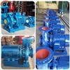 ISW80-125单级增压泵 卧式循环管道泵