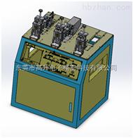 GS-JLXCK30低压计量箱接插件性能试验装置