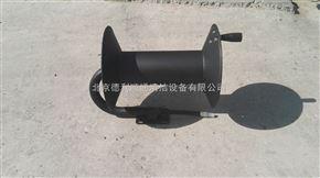 DL60卷管器
