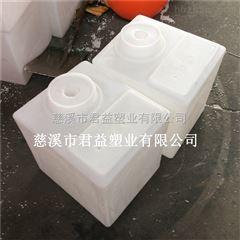 供应水处理设备药箱 耐酸性碱性方形加药箱