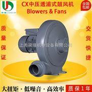 買全風CX-75/0.75KW風機_中壓透浦式鼓風機