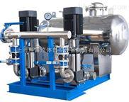 智能无负压供水设备 无负压供水器