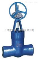 Z560Y,Z561Y,Z562Y齿轮传动焊接式闸阀