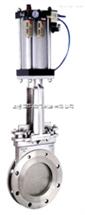 PZ673氣動刀型閘閥